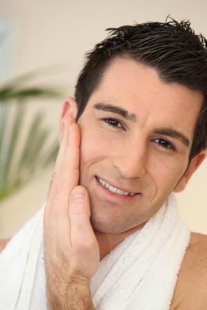 Grooming basics for men