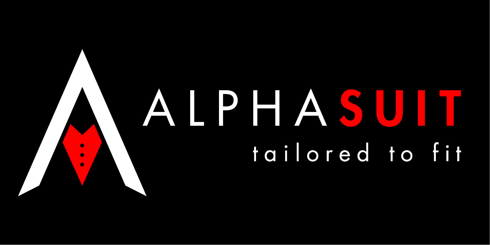custom made suit logo alphasuit cols oh