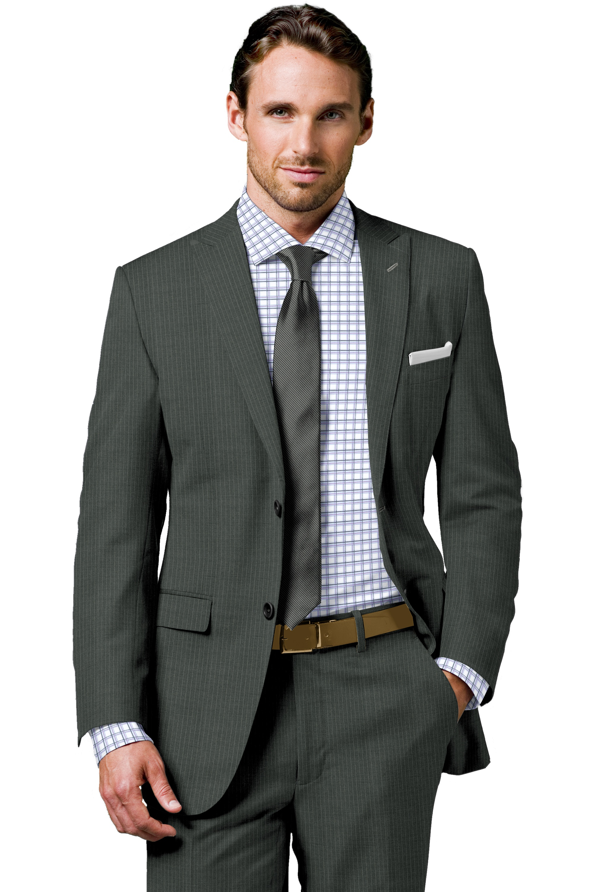 Local Clothier, AlphaSuit, Offers Affordable Custom Suits ...